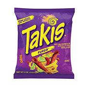 Barcel Takis Fuego Corn Snack