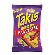 Barcel Takis Fuego Tortilla Chips Family Size
