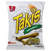 Barcel Takis Guacamole Tortilla Chips