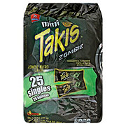 Barcel Takis Mini Zombie Tortilla Chips