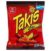 Barcel Takis Nitro Tortilla Chips