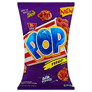 Barcel Takis Pop Fuego Popcorn