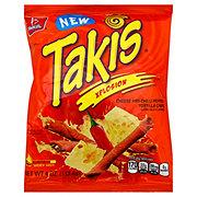 Barcel Takis Xplosion Tortilla Chips