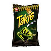 Barcel Takis Zombie Corn Snack