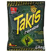 Barcel Takis Zombie Tortilla Chips