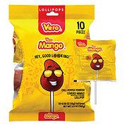 Barcel Vero Mango Chile Lollipops