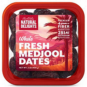 Bard Valley Whole Medjool Dates