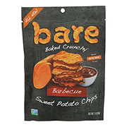 Bare Baked Crunchy Barbecue Sweet Potato Chips