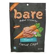 Bare Baked Crunchy Ranch Carrot Chips