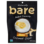 Bare Honey Coconut Chips