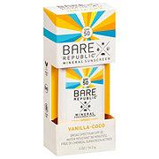 Bare Republic Mineral Sport Sunscreen Stick SPF 50