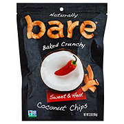 Bare Sweet & Heat Coconut Chips