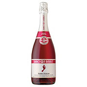 Barefoot Bubbly Berry Fusion Sparkling Wine