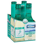 Barefoot Moscato 4 pk