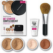 bareMinerals Get Started Complexion Kit, Fair Light