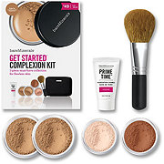 bareMinerals Get Started Complexion Kit, Golden Tan