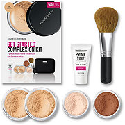 bareMinerals Get Started Complexion Kit, Light