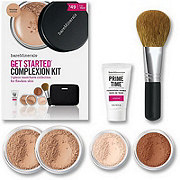 bareMinerals Get Started Complexion Kit, Medium Beige