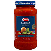 Barilla All Natural Marinara Sauce