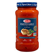 Barilla All Natural Roasted Garlic Sauce