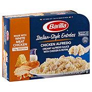Barilla Chicken Alfredo Italian-Style Entrees