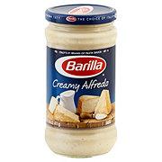 Barilla Creamy Alfredo Sauce