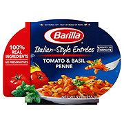 Barilla Italian Entrees Tomato and Basil Penne