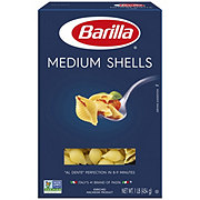 Barilla Medium Shells Pasta