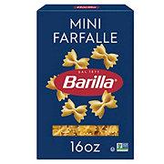 Barilla Mini Farfalle