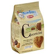 Barilla Mulino Bianco Cuoricini Chocolate Biscuits
