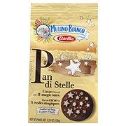Barilla Mulino Bianco Pan Di Stelle Cacao Biscuits
