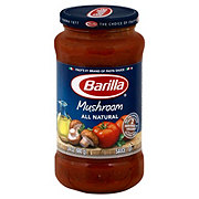 Barilla Mushroom Pasta Sauce