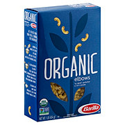 Barilla Organic Elbows Pasta