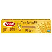 Barilla Plus Thin Spaghetti