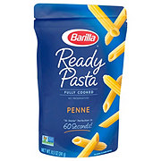 Barilla Ready Pasta Fully Cooked Penne