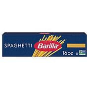 Barilla Spaghetti