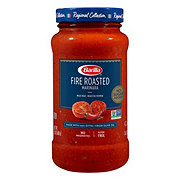 Barilla Spicy Marinara Pasta Sauce