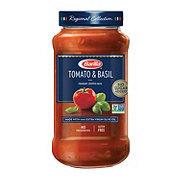 Barilla Tomato & Basil Pasta Sauce