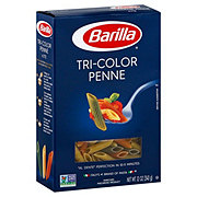 Barilla Tri-Color Penne