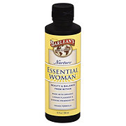 Barlean's Organic Oils Essential Woman, Nurture