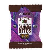Barnana Organic Dark Chocolate Bites