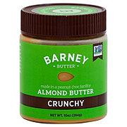 Barney Butter Almond Butter Crunchy
