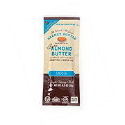 Barney Butter Bare Almond Butter Smooth, Single Serve Pack