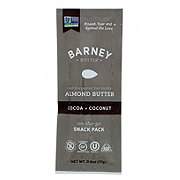 Barney Butter Cocoa & Coconut Almond Butter