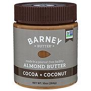 Barney Butter Cocoa + Coconut Almond Butter