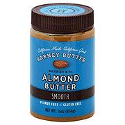 Barney Butter Smooth Almond Butter