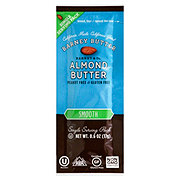 Barney Butter Smooth Almond Butter Single