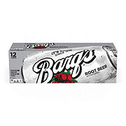 Barq's Root Beer 12 oz Cans