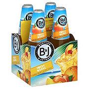 Bartles & Jaymes Fuzzy Navel 11.2 oz Bottles
