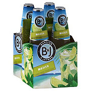Bartles & Jaymes Mojito 11.2 oz Bottles